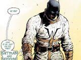 Bruce Wayne (Clone) (Last Knight on Earth)