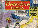Detective Comics Vol 1 280