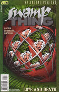 Essential Vertigo Swamp Thing Vol 1 9