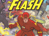 The Flash: Blitz (Collected)