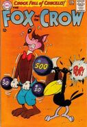 Fox and the Crow Vol 1 92