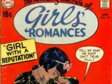 Girls' Romances Vol 1 146