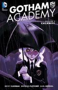 Gotham Academy Calamity