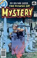 House of Mystery v.1 263