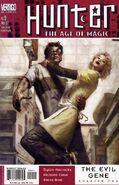 Hunter The Age of Magic Vol 1 9