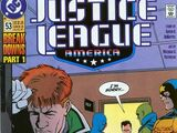 Justice League America Vol 1 53