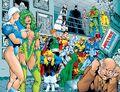Justice League International 0045