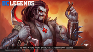 Lobo DC Legends 0001