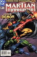Martian Manhunter Vol 2 28
