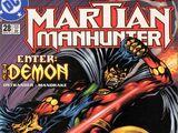 Martian Manhunter Vol 2 28