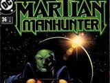 Martian Manhunter Vol 2 36