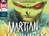 Martian Manhunter Vol 5