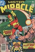 Mister Miracle 20