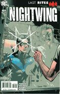 Nightwing Vol 2 151