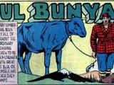 Paul Bunyan (Quality Universe)