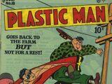 Plastic Man Vol 1 18