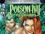 Poison Ivy: Cycle of Life and Death Vol 1 3