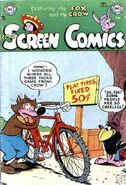 Real Screen Comics Vol 1 67