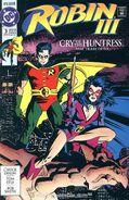Robin III Vol 1 3