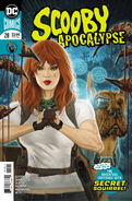 Scooby Apocalypse Vol 1 28