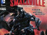 Smallville Season 11 Vol 1 7