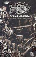 Steampunk Drama Obscura