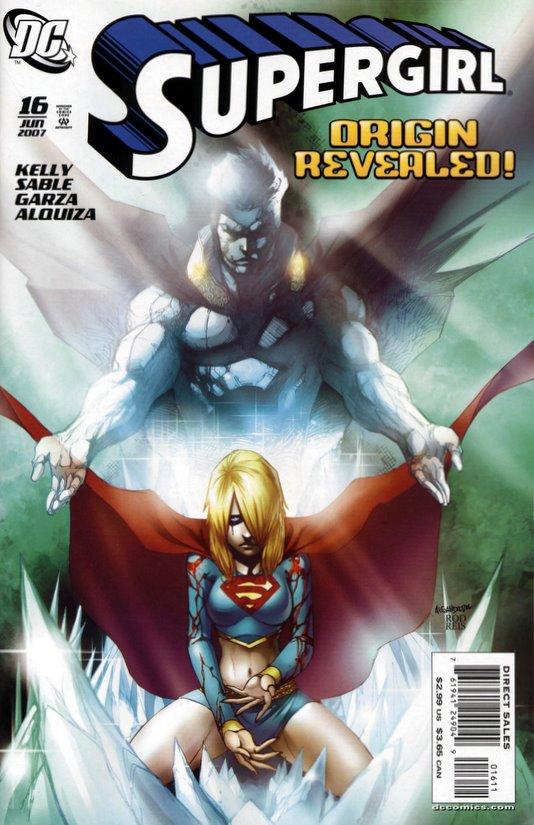 Supergirl #10 A Cover DC Rebirth NM Comics Book