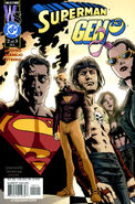 Superman Gen 13 Vol 1 2
