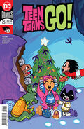 Teen Titans Go! Vol 2 25
