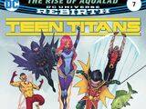 Teen Titans Vol 6 7