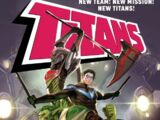 Titans: The Spark (Collected)