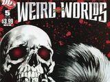 Weird Worlds Vol 2 5