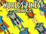 World's Finest Vol 1 37