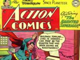 Action Comics Vol 1 186