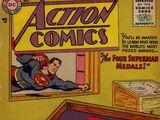 Action Comics Vol 1 207