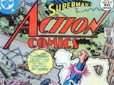 Action Comics Vol 1 471