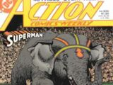 Action Comics Vol 1 630