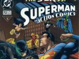 Action Comics Vol 1 753