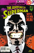 Adventures of Superman Vol 1 597