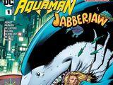 Aquaman/Jabberjaw Special Vol 1 1