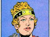 Artemis, Goddess of the Hunt (New Earth)