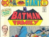 Batman Family Vol 1 2