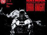 Batman: Legends of the Dark Knight Vol 1 179