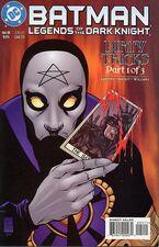 Batman Legends of the Dark Knight Vol 1 95