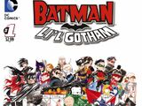Batman: Li'l Gotham Vol 1 1