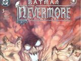 Batman: Nevermore Vol 1 5