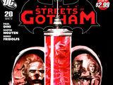 Batman: Streets of Gotham Vol 1 20
