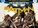 Batman Vol 3 34