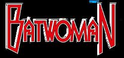 Batwoman (2017) logo