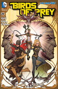 Birds of Prey Vol 3 29
